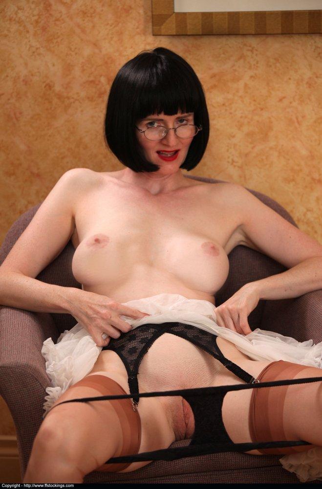 porn teacher Julia naughty