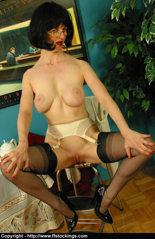 Thanks for Julia the naughty teacher strapon share your